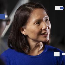 Eva Wong headshot