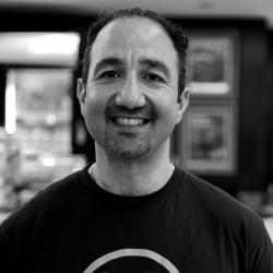 Dr Ashod Donikian