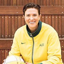 Former Olympian Liz Brett featured on UTS Careers Blog