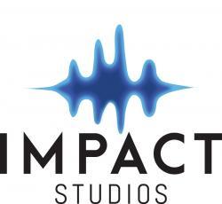 Impact Studios logo