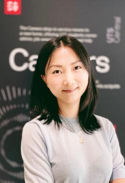 Qiaoyun Xie Science