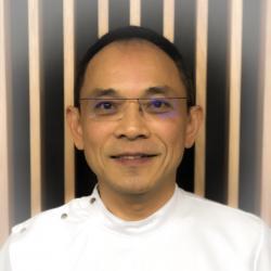 Boonchai Trongpradit