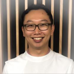 Chee Xiong Yeap