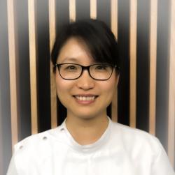 Josephine Zhuo