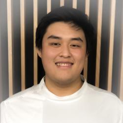 Eddison Zhao