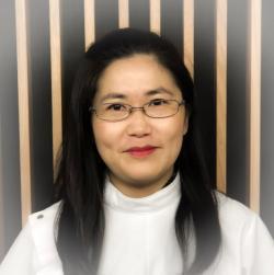 Wenju Lu