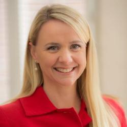 Anne Kruger CMT Co-Director