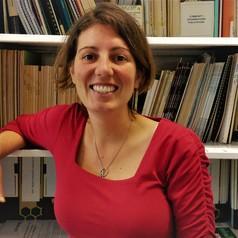 Chrisanthi Giotis Postdoctoral Fellow