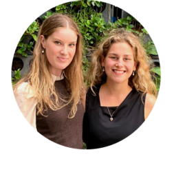 Gemma Gillette and Rachael Scott, SPROUTS for the Deep Green Biotech Hub