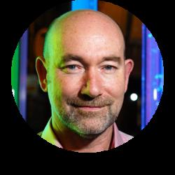 Professor Peter Ralph, Founder of the Deep Green Biotech Hub