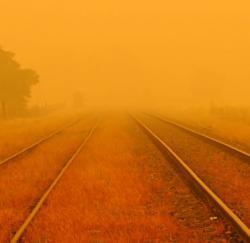 NSW bushfires