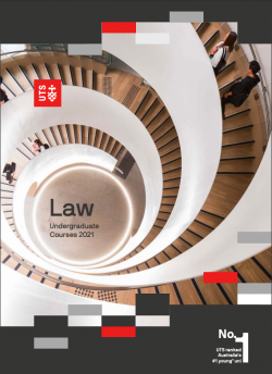 Law Undergraduate Courses 20201