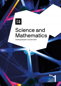 Science and Mathematics Undergraduate courses 2021