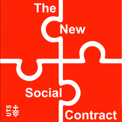 The New Social Contract Logo