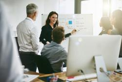 Leading Change Course Online