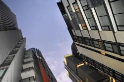 Advanced Building Regulation