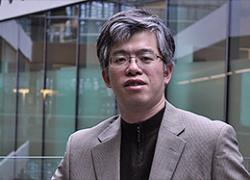 Dr Qiang Wu, UTS:Master of Science in Internetworking