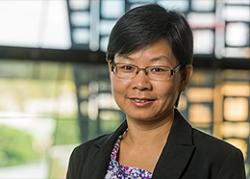 Dr Wenjing Jia, UTS:Master of Science in Internetworking academic