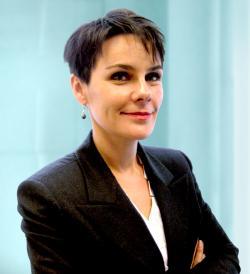 UTS: IT alumnus Fiona Rankin