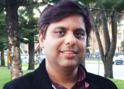 Kamal Dua profile image