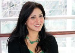 Profile image of Mary Bebawy