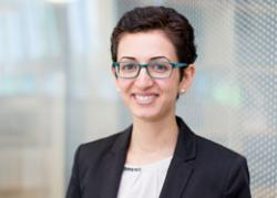 Profile image: Mehra Haghi