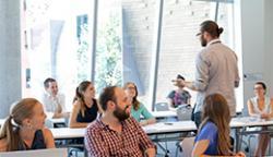 UTS Classroom experience