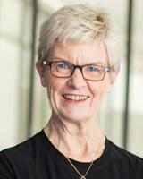 Professor Lesley Hitchens