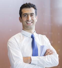 UTS: Engineering alumnus Marcos Perez