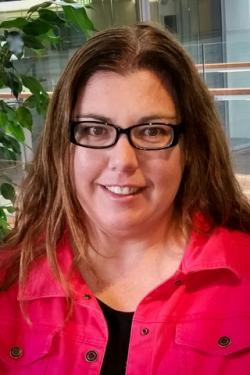 photo of Michelle Trudgett