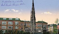 Breslau Academy, Breslau