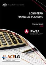 Long term financial planning practice note cover