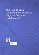 The role of local government in local and regional economic development cover