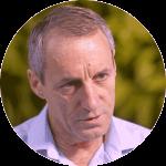 Dr Tom McBride