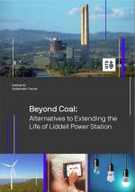 Liddell report cover