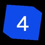 4 (four)