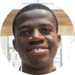Henry Boateng, Doctor of Philosophy student, UTS School of Communication (Digital Information Management)
