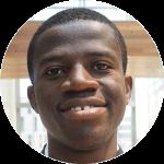 Henry Boateng, Doctor of Philosophy student, UTS School of Communication (Digital Information Management)