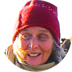 Jeni Thornley, UTS:Communication Doctor of Creative Arts