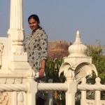Foreign Correspondent Study Tour student – Sharleen Kumar