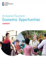 UTS inclusive tourism summary report