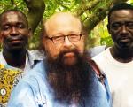 Fuzz Kitto and Cocoa Farmers