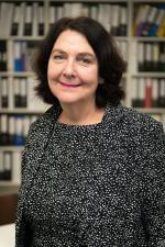 Professor Jennifer Burn