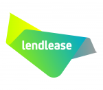 Lendlease corporate logo