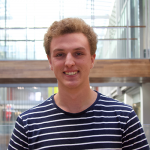 FASS undergraduate Tom Scrambler