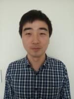 Picture of Nengkun Yu