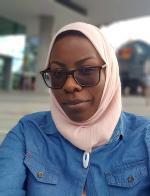 Fatuma Namisango