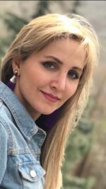 Sahar Soleimanimatin