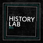 History Lab podcast cover
