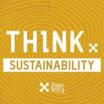 Podcast title: Think: Sustainability